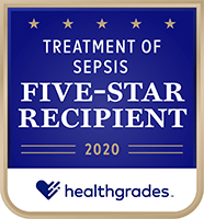 healthgrades sepsis treatment 2020