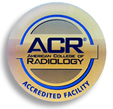 American College of Radiology Accredited Facility